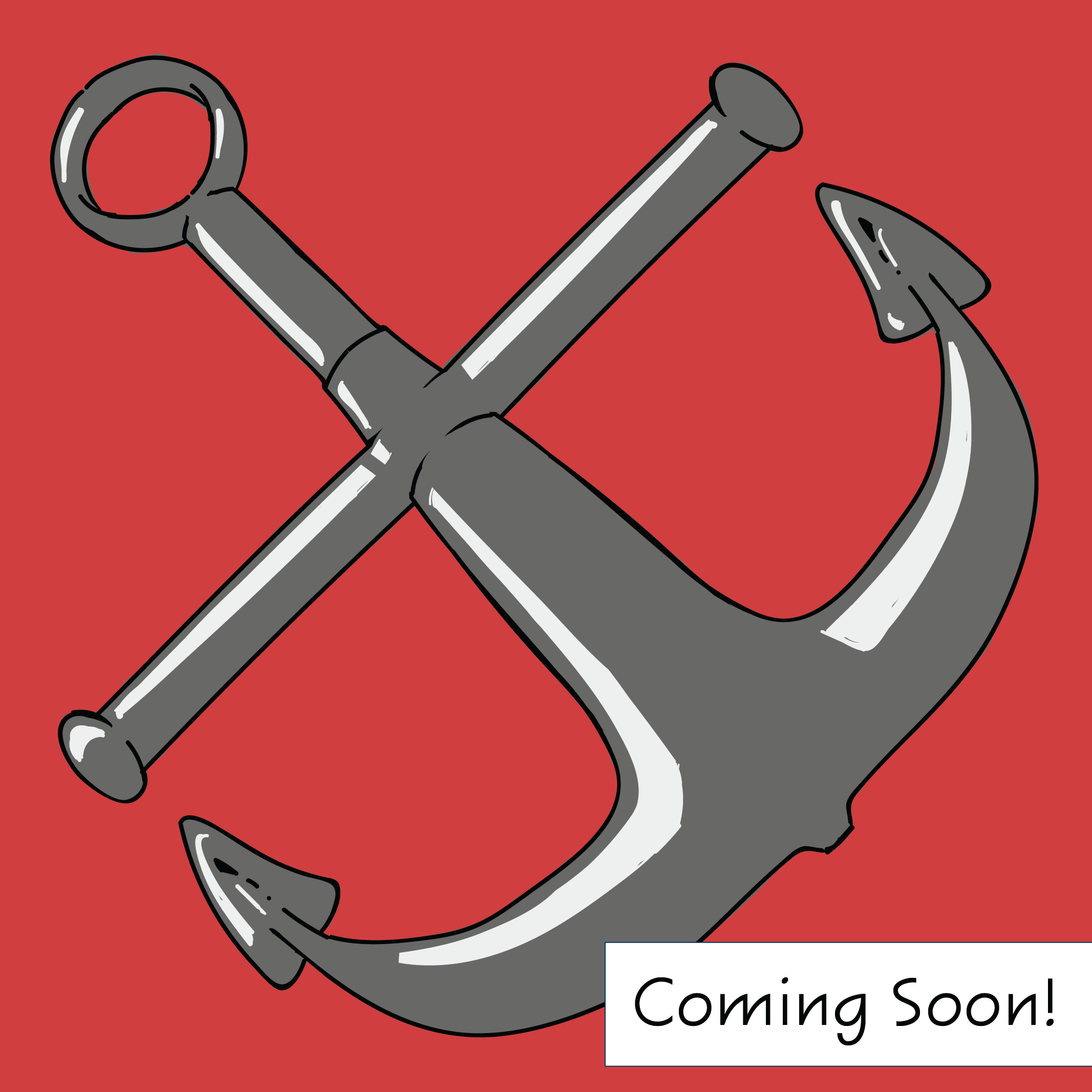 Anchor Toss - Coming Soon