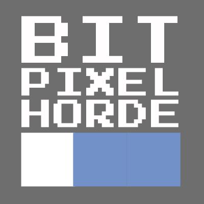 Bit Pixel Horde