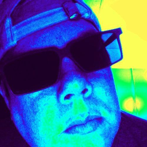 Mike Rinehart - Head shot