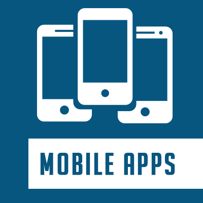 Testament Creative - Mobile Apps