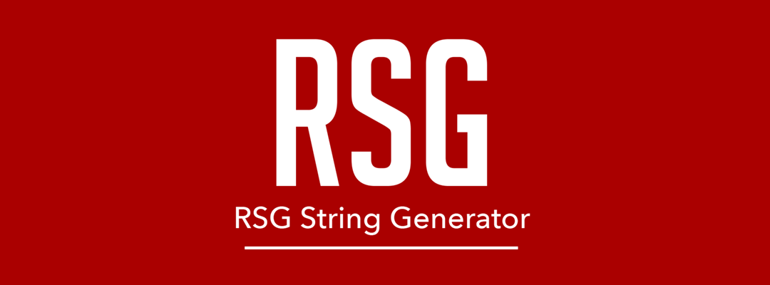 Testament Creative - RSG Header
