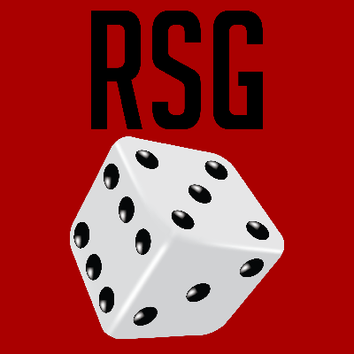 Testament Creative - RSG String Generator
