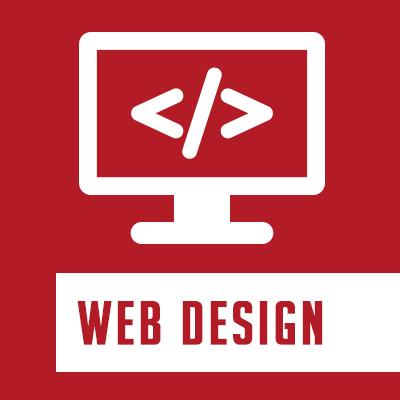 Testament Creative - Web Design