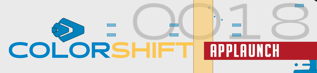 ColorShift is Go for Launch!
