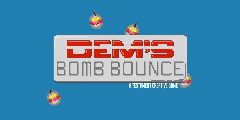 Dem's Bomb Bounce